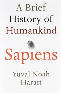 https://www.amazon.co.uk/Sapiens-Humankind-Yuval-Noah-Harari/dp/1846558239